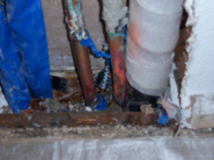 Slab Leak Repair Murrieta
